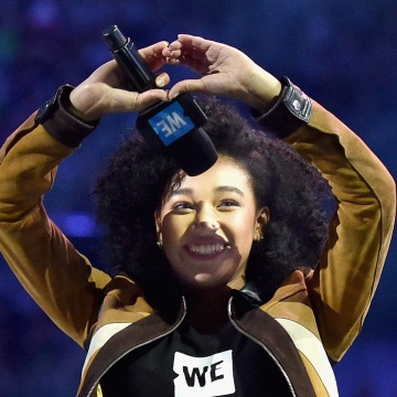 WE Day California