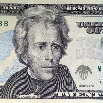 andrew jackson as president essay One reason jackson was an effective president is because he had the support of the people when andrew jackson lost the election in 1824 he was furious.