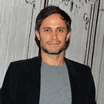 "AOL Build Speaker Series - Gael Garcia Bernal, ""Mozart In The Jungle"""