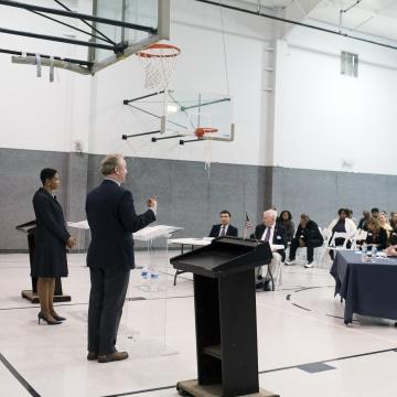 Maryland Senate Debate