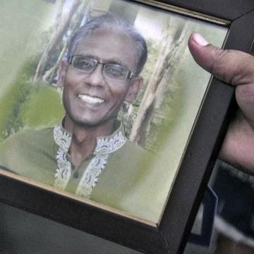 Image: BANGLADESH-UNREST-ISLAM