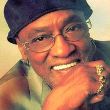 IMAGE: Billy Paul