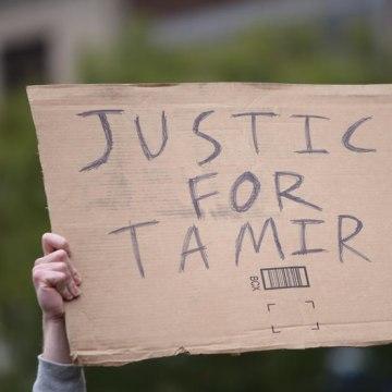USA: 'We Are Tamir Rice'