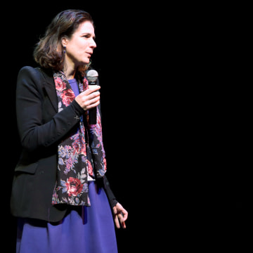 Image: Dr. Rebecca Gomperts appears at the 2014 SXSW festival