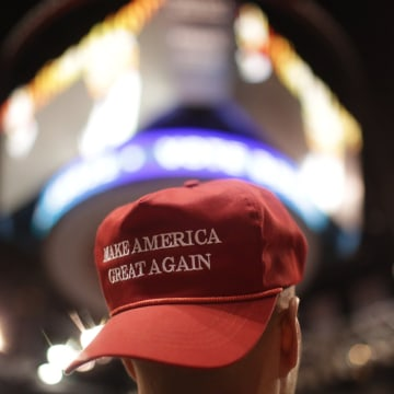 Image: Trump hat