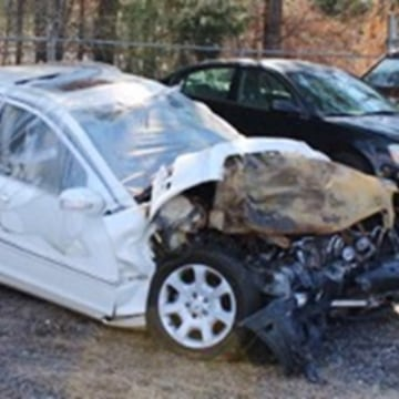 Snapchat 'Speed Filter' Led to Georgia Car Crash, Lawsuit Alleges