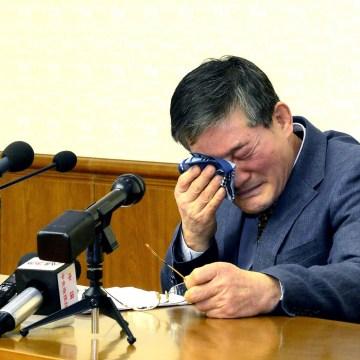 Image: Kim Dong Chul