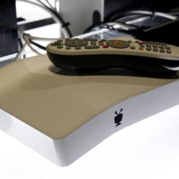 Rovi to Buy DVR Maker TiVo in $1.1 Billion Deal