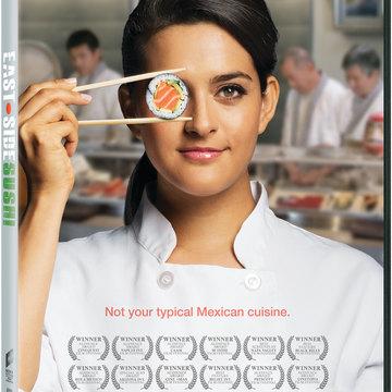 """Anthony Lucero's film, """"East Side Sushi."""""""