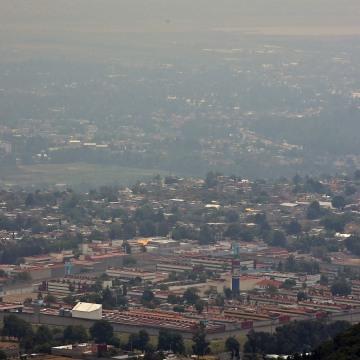 Image: MEXICO-ENVIRONMENT-POLLUTION