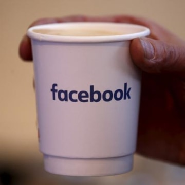 Facebook Beverages Won't be a Thing in China After Rare Trademark Win