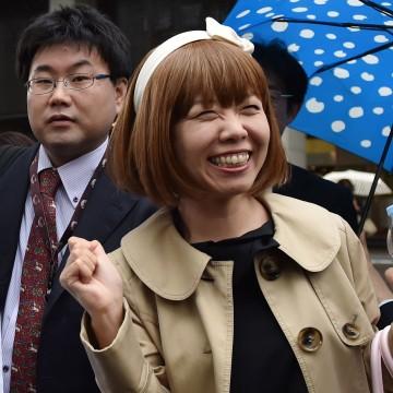 Image: Megumi Igarashi