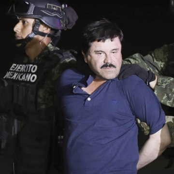 Mexican judicial council have ruled to extradite 'El Chapo' to the US