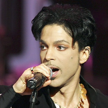 Image: (FILE) Prince Reportedly Dies At 57 36th Annual NAACP Image Awards - Show