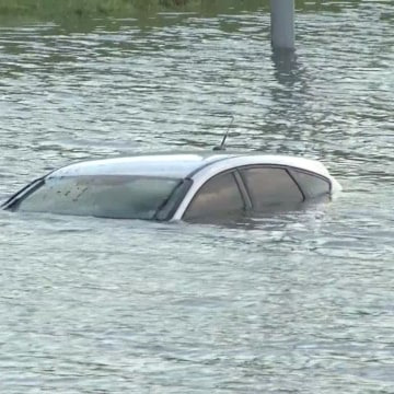 IMAGE: Flooding in San Antonio