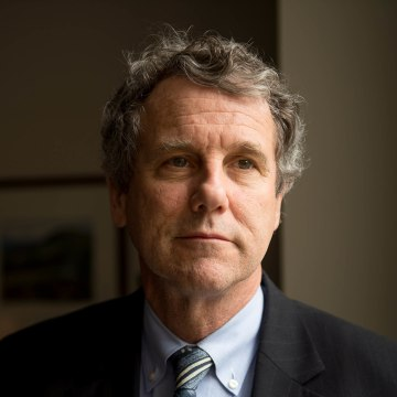 Profile of Sen. Sherrod Brown (D-Ohio)