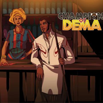 Champion of Dema