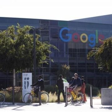 Google 'Could Face Record $3.4 Billion' Antitrust Fine