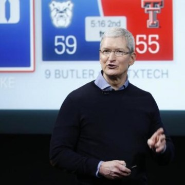 Apple to Tap Indian Software Talent during maiden visit