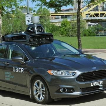 Image: US-IT-LIFESTYLE-AUTO-UBER