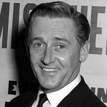 """Image: """"Mister Ed"""" Alan Young"""