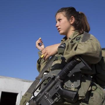 Image: Karakal Battalion