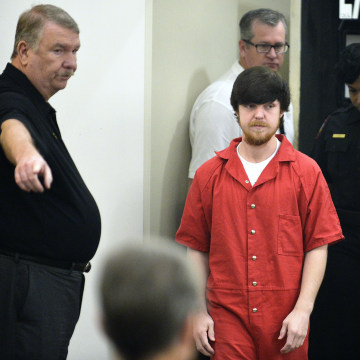 Image: Ethan Couch hearing