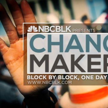 NBCBLK Presents: ChangeMakers: Baltimore