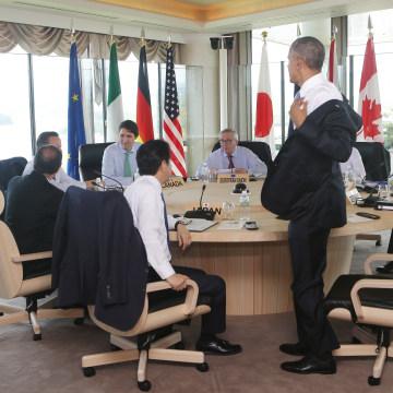 Image: G7 summit