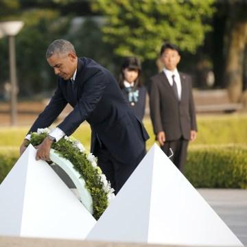 Image: Barack Obama