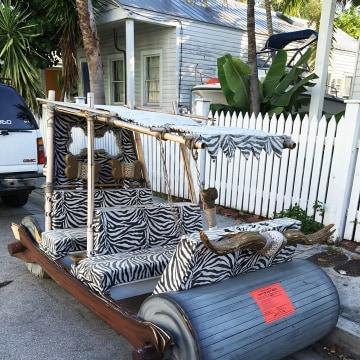 Image: Flintstones parking