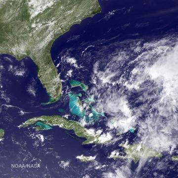 Image: Cyclone