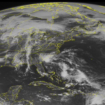Image: NOAA CLOUDS
