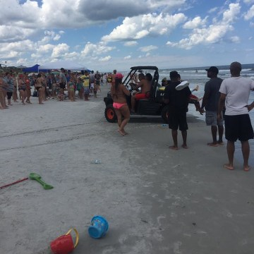 IMAGE: Florida beach
