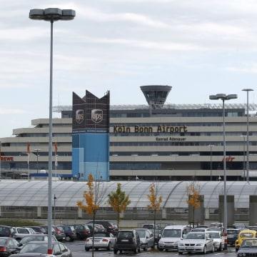 Image: Cologne Bonn Airport