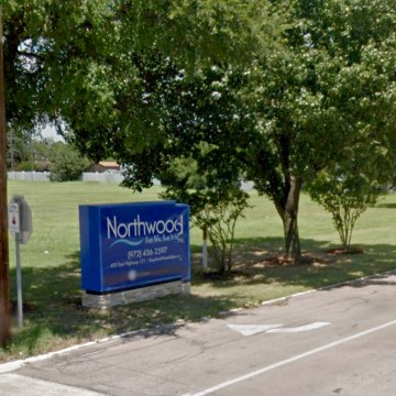 Image: Northwood Mobile Home Park