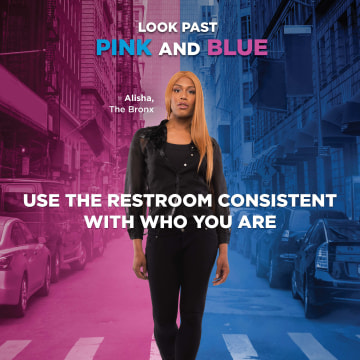 Restroom Access For Transgender Human Rights Campaign Autos Post