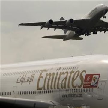 IBM Signs $300 Million IT Deal with Emirates Airline
