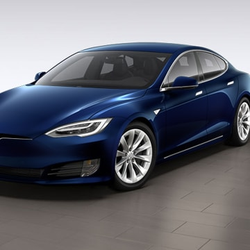 Want a Cheaper Tesla? These Two New Models Have You Covered