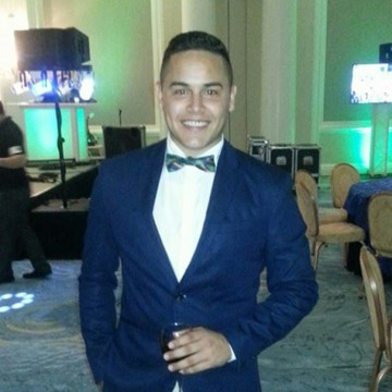 Image: Jonathan A. Camuy was killed in the Orlando nightclub shooting