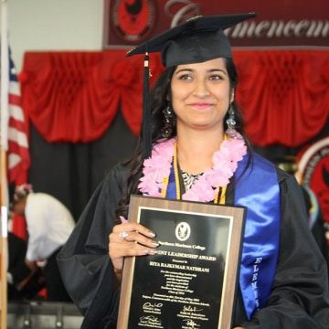 Riya Nathrani