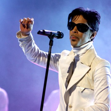 Image: Prince at NCLR ALMA Awards