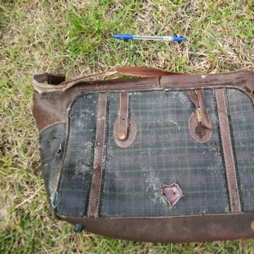 Image: Blaine bag