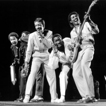 Photo of Kool & the Gang
