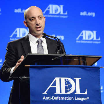 ADL Annual Meeting Of The National Commission - Morning Session