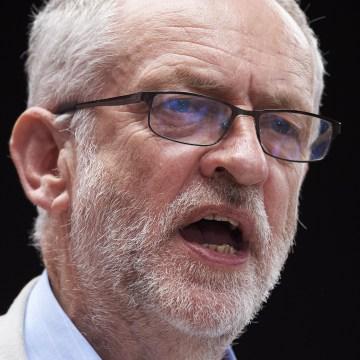 Image: Jeremy Corbyn