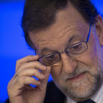 Image: Mariano Rajoy