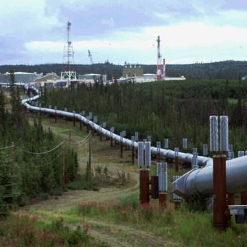 IMAGE: Trans-Alaska Pipeline