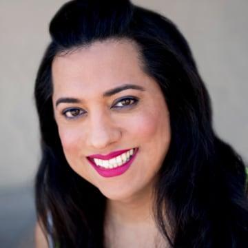 Isa Noyola, the director of programs at Transgender Law Center.