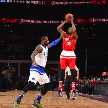 2016 NBA All-Star Game